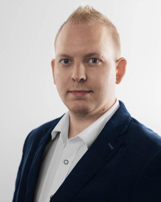 Marek Odehnal